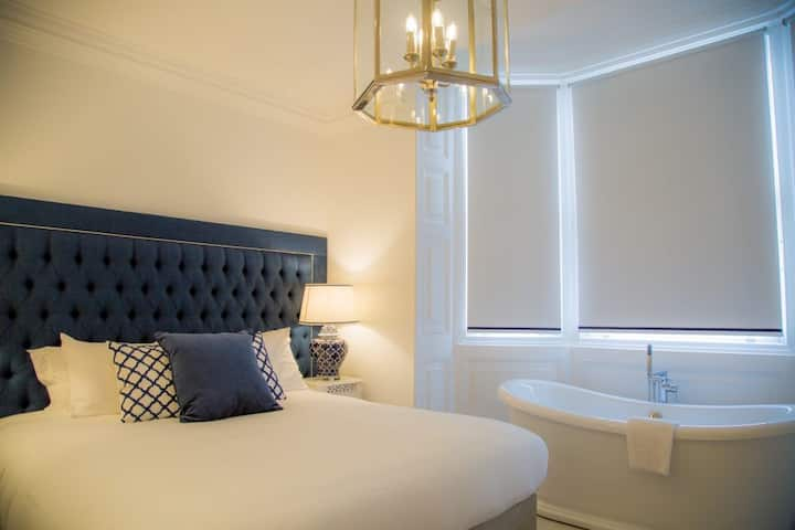 Winckley Square Hotel - Mayfair