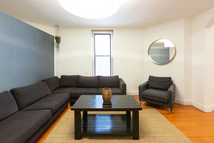 Amazing room located in East Village!