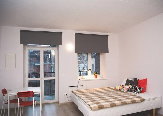 Brand new apartment in the old town - Vilnius - Wohnung