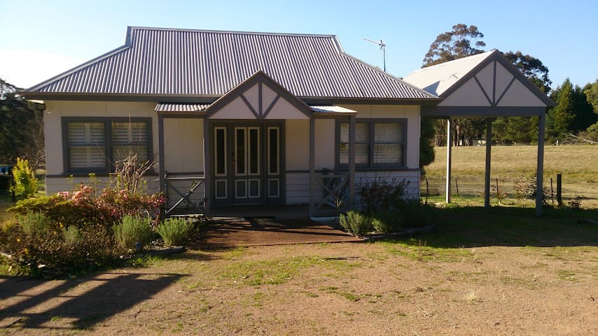 Luxury overnight Accommodation - Mittagong - Daire