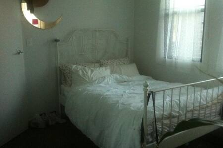 Bright room cosy room in