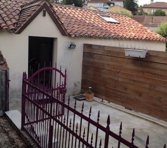 Maison de bourg - Pradines