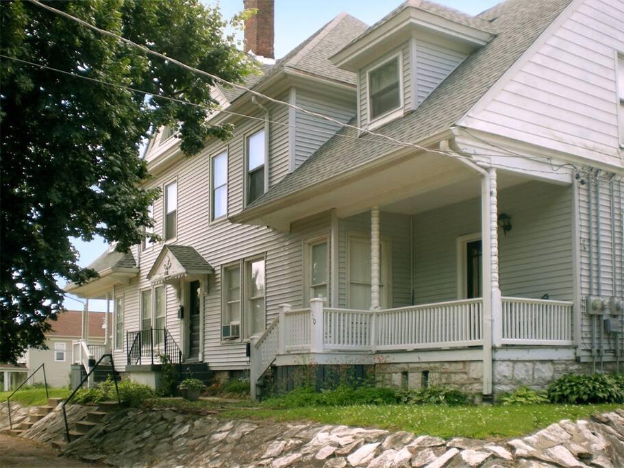 Spacious 780 Sq Ft 2 Bedroom Apt Apartments For Rent In Alton Illinois United States