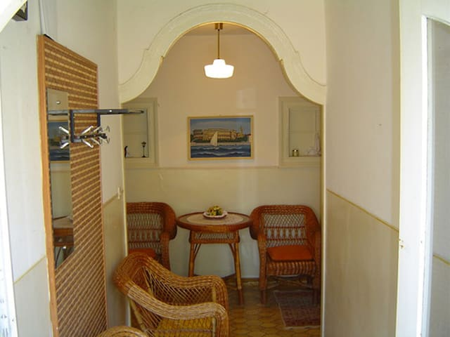 Room Janjina II - Janjina - Huis