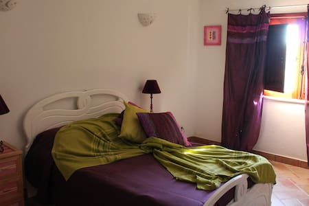 Quinta da Eira Bed and Breakfast - Silves - Bed & Breakfast