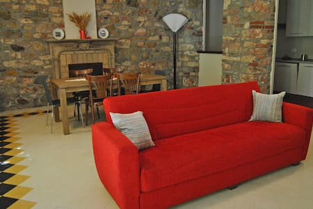I Platani Secolari - Arona - Wohnung