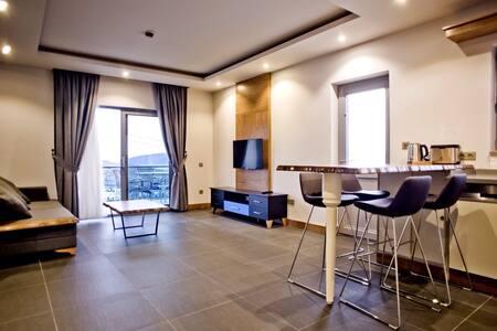 Degirmen Residence - Room