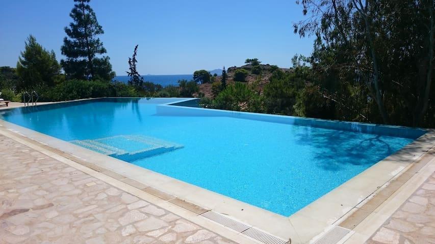 Exclusive Villa in Porto Cheli