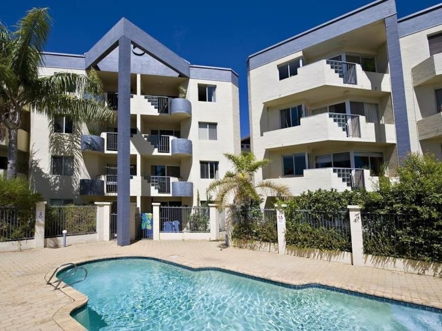 Affordable Fremantle Apartment Apartments For Rent In
