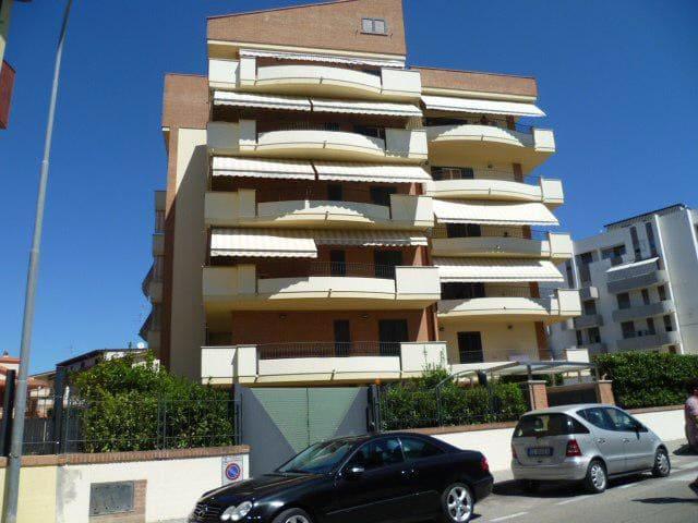 Appartamento Duplex con giardino - Alba Adriatica