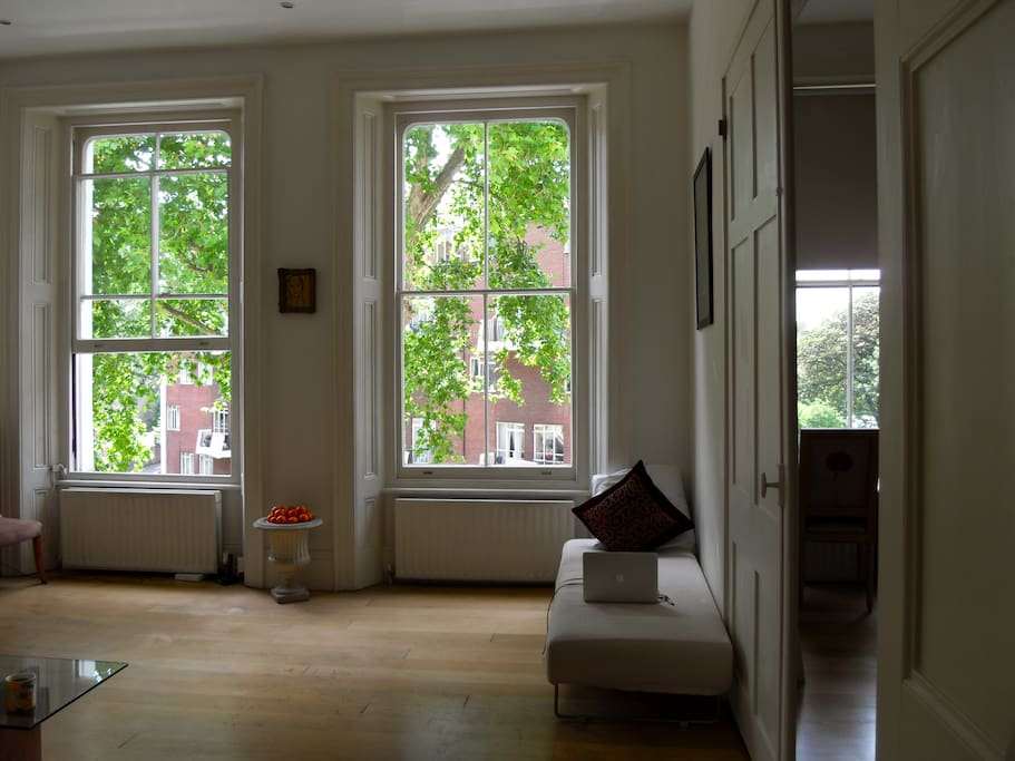 Double Bedrooms In Hyde Park Flat Apartments For Rent In London United Kingdom