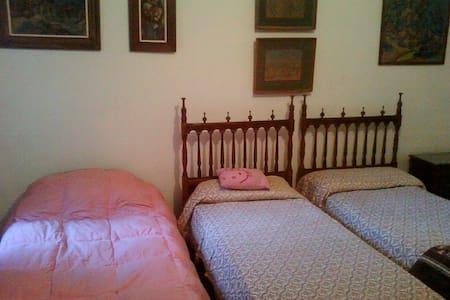 Alquilo Habitacion para turistas - Las Heras