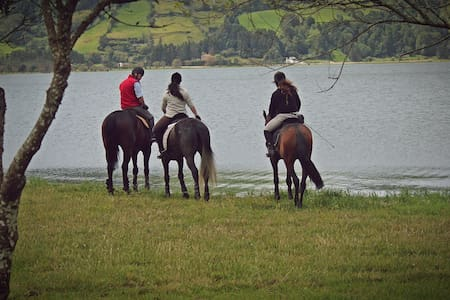 Espaço Rural - Quinta da Manguinha - Ponta Delgada