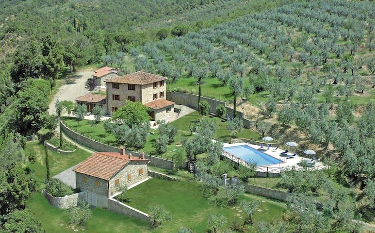 "Apartment ""L'Oliveto"" - Castiglion Fiorentino - Byt"
