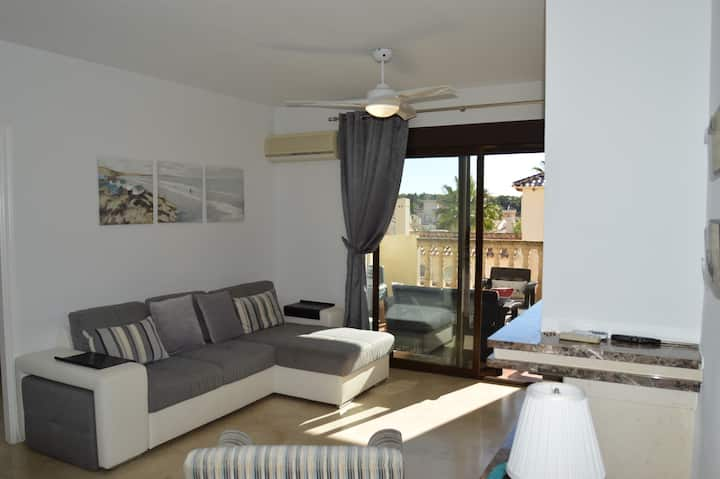 Perfect Cosy Apartment with WIFI Las Ramblas Golf