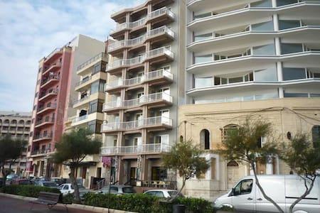 Sliema Hotel Chalet - Sliema