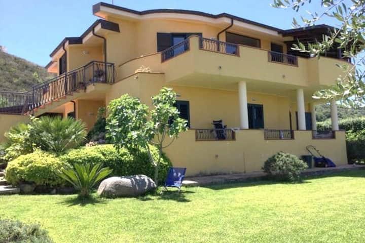 Villa Egle B&B Zambrone
