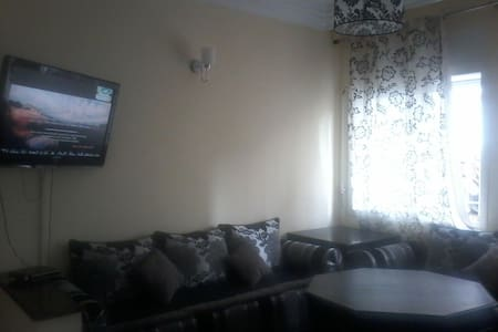 Apartment in a small seaside resort has Rabat city