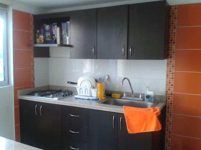 Lindo Apartamento en Armenia Norte