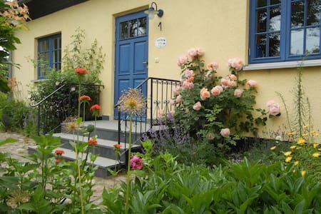 Ferienhaus Kastanie - Klein Siemen - Kröpelin - 獨棟