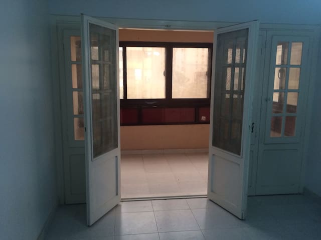 Apartment in the centre of Cairo - Cairo - Appartement