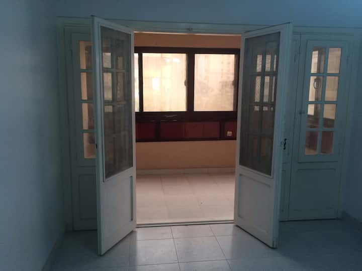 Apartment in the centre of Cairo
