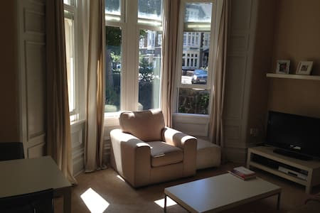 Beautiful/Central 1 Bed Apartment - Appartement