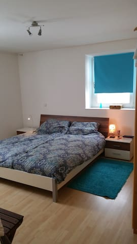 Cosy City Rooms  Balcony + Parking - Freyung - Apartment