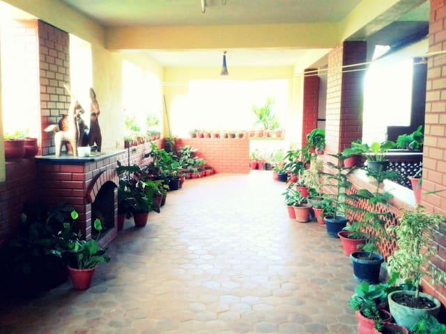 Ambica Villa, Coorg
