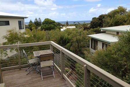 Relaxed getaway close to Melbourne - Cape Paterson