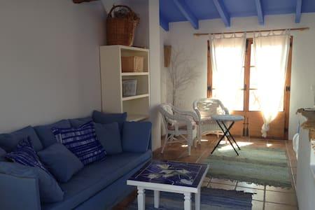 Village house in Orcheta, Alicante - Orcheta - Hus