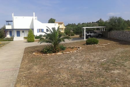 private villa with pool - Porto Cheli