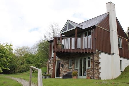 3 Bed Lodge with stunning views - Casa