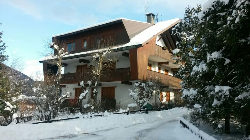 Romantico Appartamento a  Tarvisio - Tarvisio - Apartment