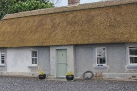 Thatched cottage - entire cottage - Limerick - Ház