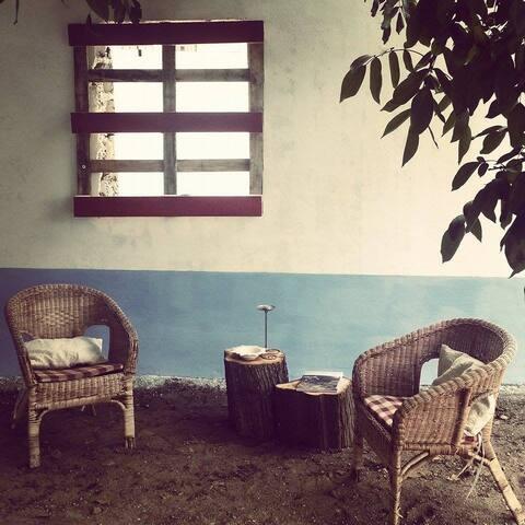 Bicicletaria - Casa Completa - Lousã - Villa