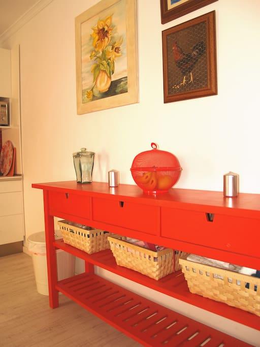 Armario Locker ~ Acogedora y cómoda Casa Tahivilla Houses for Rent in