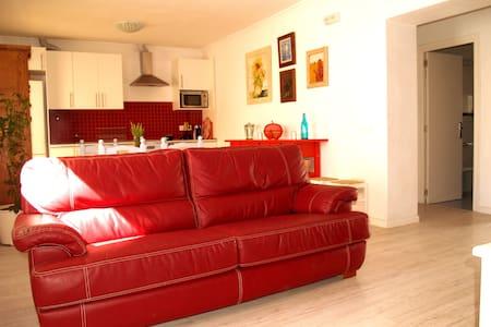 Acogedora y cómoda Casa Tahivilla - Tahivilla