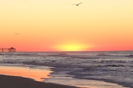 Penthouse condo on the beach! Waters Edge #613 - Fort Walton Beach