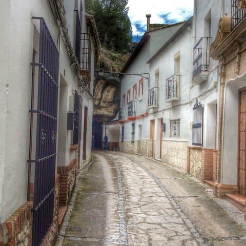 """Casa Rural """"Los Tajos de Setenil"""""""