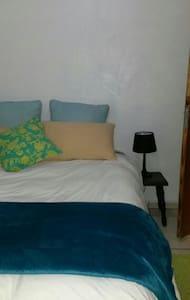 Cosy Flat in a Basotho Village - Maseru - 公寓