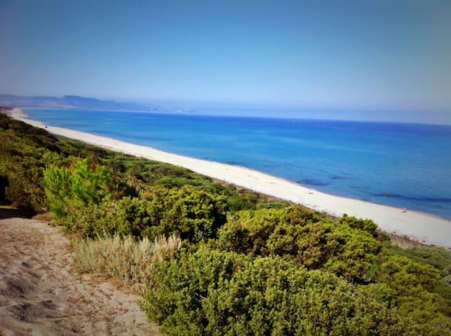 Bilocale Vacanze Sardegna Badesi