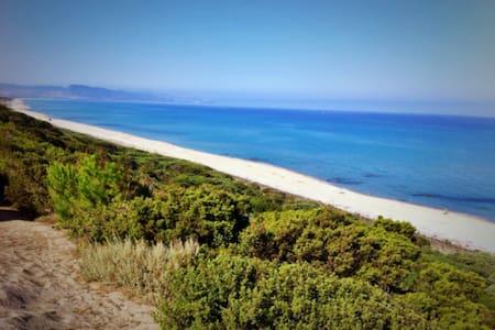 Bilocale Vacanze Sardegna Badesi - Badesi
