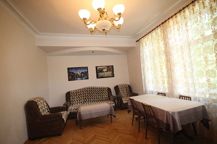 Apartment in the centre - Yerevan - Apartment