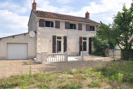 Maison proche du futuroscope. - Montmorillon