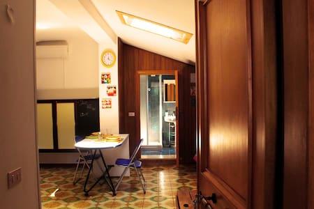 Deliziosa Mansarda su Perugia