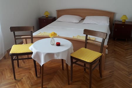 Soba 2 Josipa ** - Dorm
