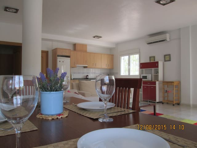 Quiet And Comfortable in Rio Park - Mutxamel - Apartment