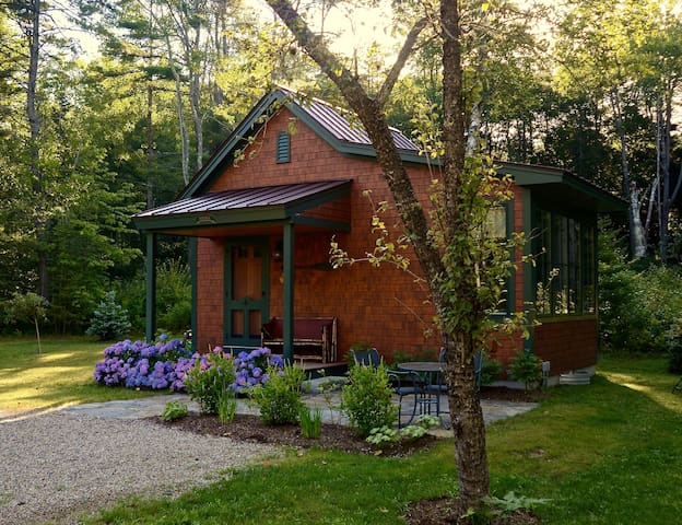 Cozy Cottage-Near Harbor & Park - Freeport - Cabane