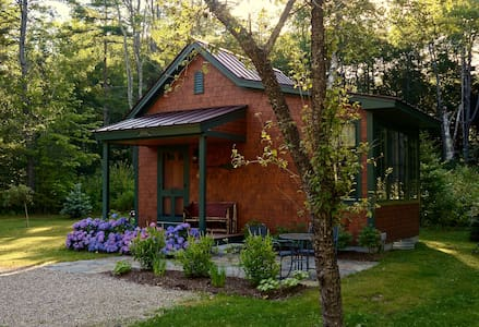 Cozy Cottage-Near Harbor & Park - Freeport - Kabin